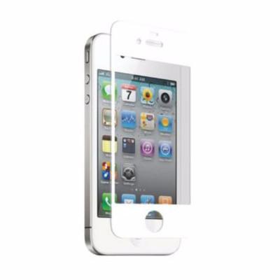Apple iPhone 4 / 4s Nitro Glass Screen Protector - White (700112923104)