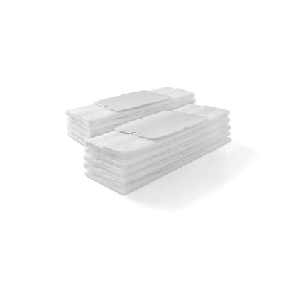 iRobot Braava jet Dry Sweeping Pad - 3 Pack