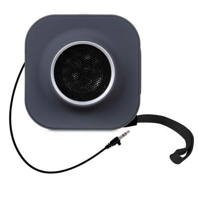 iSound GoSound Squared Speaker (black) (845620016501)