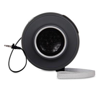 iSound GoSound Speaker (black) (845620016440)