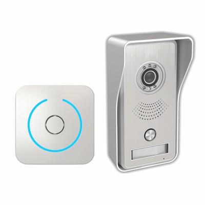 SeqCam WiFi Video Door Phone (669716344671)