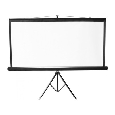 TygerClaw 108 inch Portable Tripod Projection Screen (16:9) (669716344589)