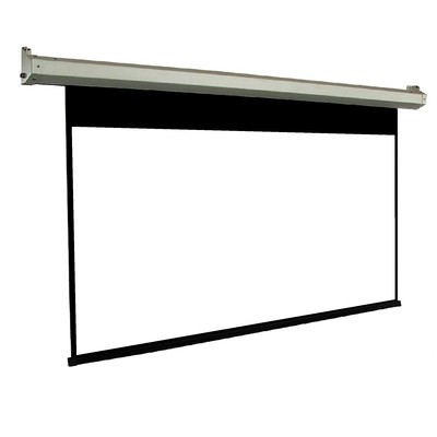 TygerClaw 120 inch Motorized Projector Screen (16:9) (669716344695)