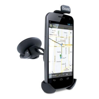 iSound Mobile Car Mount (Black) (845620052035)
