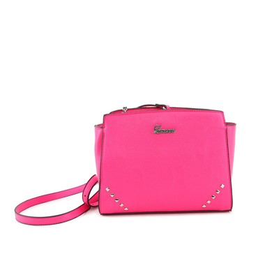 Luxanne Star Dust Color Rose Small Side Bag