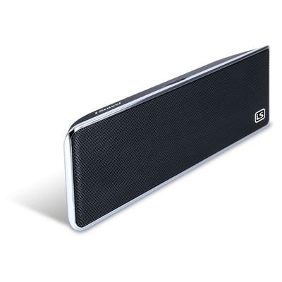 iSound GoSonic Portable Speaker - Black (845620052097)