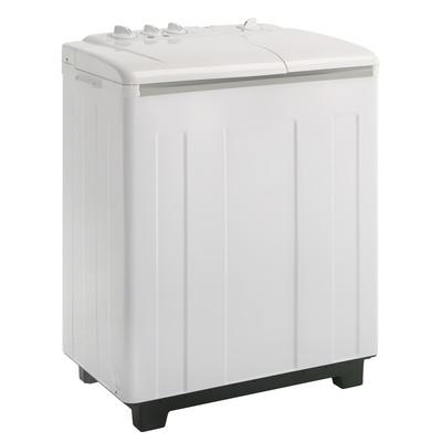 Danby DTT100A1WDB Twin Tub Washing Machine, White