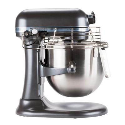 KitchenAid Stand Mixer - Dark Pewter - 8 qt