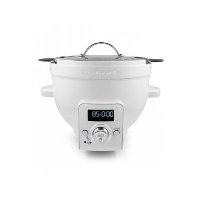 KitchenAid Stand Mixer Precise Heat Mixing Bowl Accessory - Bowl-Lift