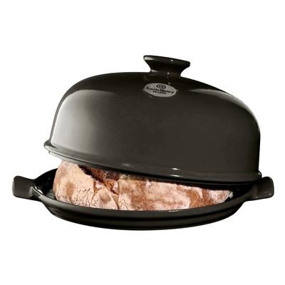 Emile Henry Bread Baking Set - Dark Grey