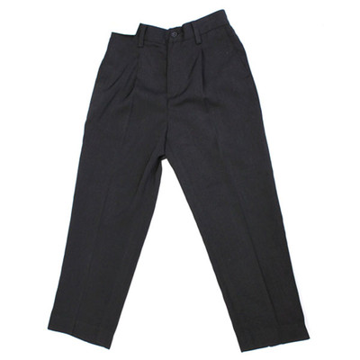 Boys Dress Pants - Black or Blue