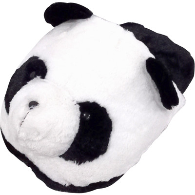 Massage Slipper Cute Cuddly Panda Bear