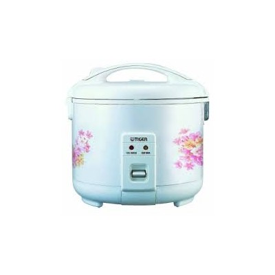 Tiger JNP-1500-FL 8-Cup (Uncooked) Rice Cooker and Warmer
