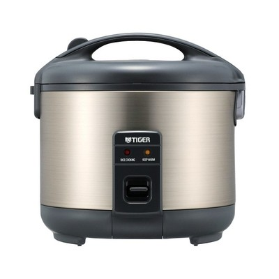 Tiger JNP-S15U-HU 8-Cup (Uncooked) Rice Cooker and Warmer