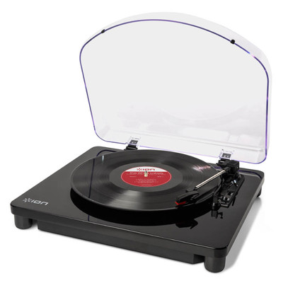 ion Classic LP USB Conversion Turntable for Mac & PC - Ion - CLASSIC LP