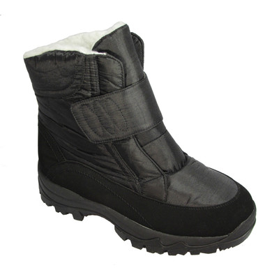Orthopedic Footwear - Ciabattas Winter Boot