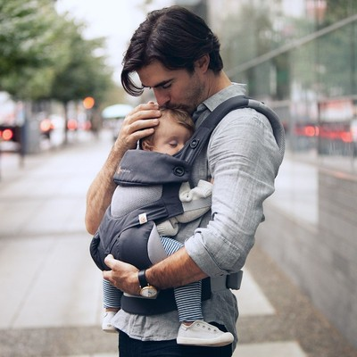 Ergobaby Four Position 360 - Performance Collection