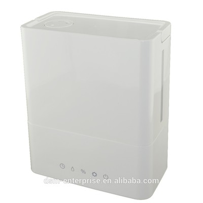 Aiso Cool & Warm Humidifier