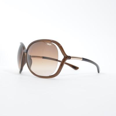Tom Ford Sunglasses style Raquel