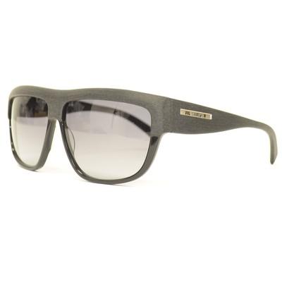 Jil Sander JS644S Sunglasses in BLACK