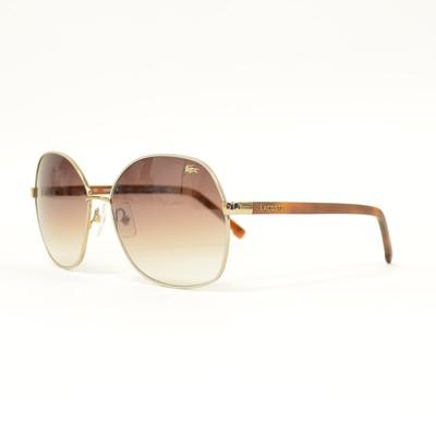 Lacoste L125S Sunglasses in BRONZE / BEIGE