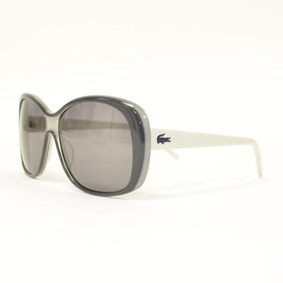 Lacoste L610S Sunglasses in GREY/BEIGE