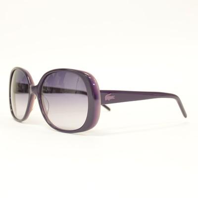 Lacoste L611S Sunglasses in PURPLE/LILLAC
