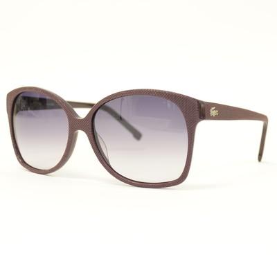 Lacoste L614S Sunglasses in WINE