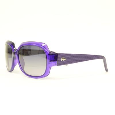 Lacoste L617S Sunglasses in PURPLE