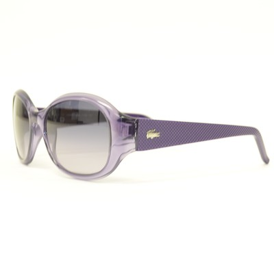 Lacoste L618S Sunglasses in ORCHID