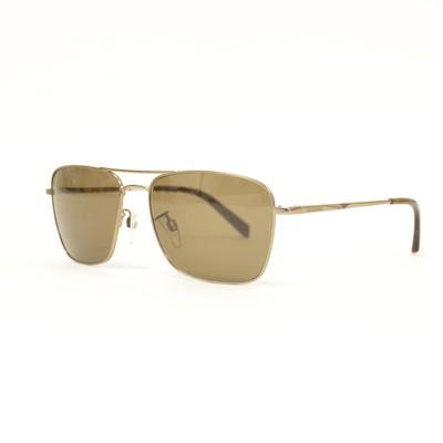 Jil Sander JS117S Sunglasses in BEIGE