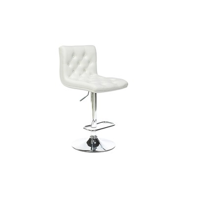 Fashion Bar/Counter Stool (Set of 2) - Your choice of colour and material