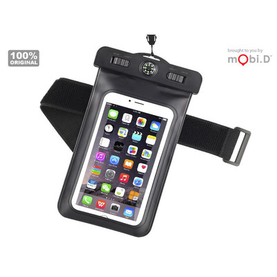 mobi.D aukey series Case Pouch  (PC-T6)