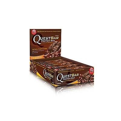 Quest Bar - Chocolate Brownie