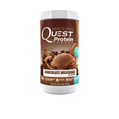 Quest Protein Powder- Chocolate Milkshake Flavour