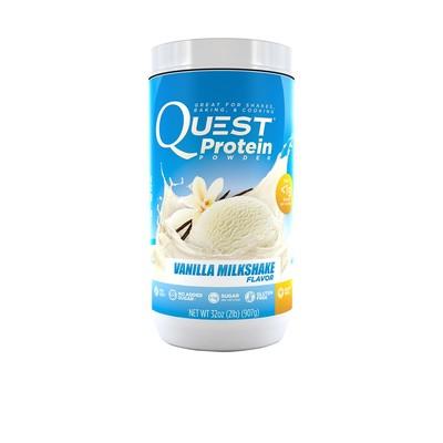 Quest Protein Powder- Vanilla Milkshake Flavour