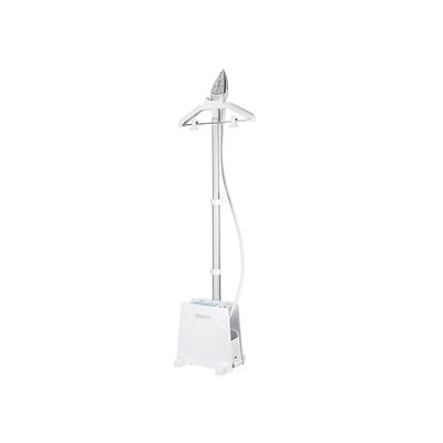 Conair-Refurbished Super Steam Compact Fabric Steamer, English (GS88)