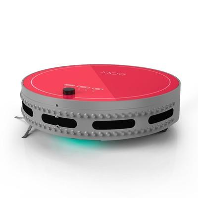bObi Pet Robotic Vacuum Cleaner, Scarlet