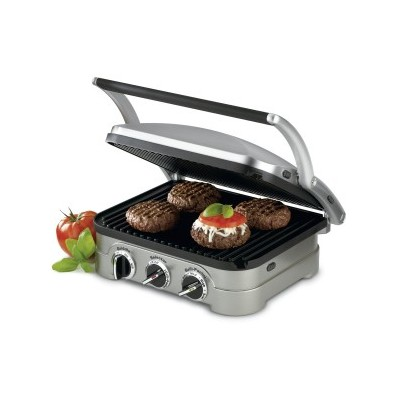 Cuisinart Electric Grill & Griddle - Griddler