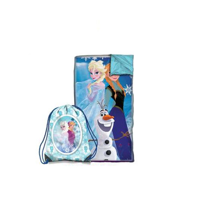 Frozen Disney Nap Mat