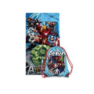 Marvel Avengers Sling Bag Slumber
