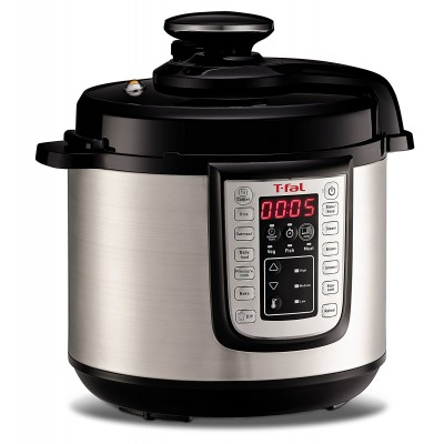 T-Fal Pressure Cooker - Electric