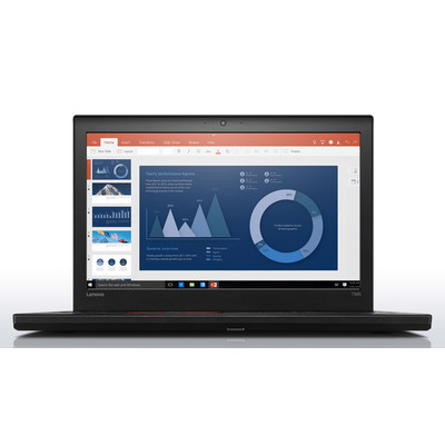 Lenovo ThinkPad T560 - Core i7 6600U / 2.6 GHz - Win 7 Pro 64-bit (20FH001TUS)