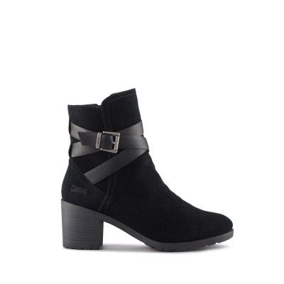 Cougar Women's Arvida Ankle Boot in Black