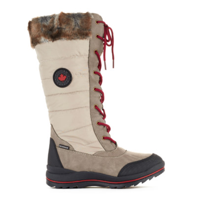 Women's Cougar 'Chateau' Visage Winter Boot in Oatmeal