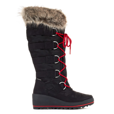 Women's Cougar 'Lancaster Nova' Winter Boot in Black