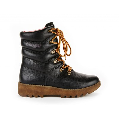 Women's Cougar '39068 Original Bounty Leather' Boot in Black