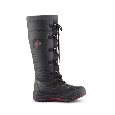 Cougar Women's Canuck Winter Boot in Black