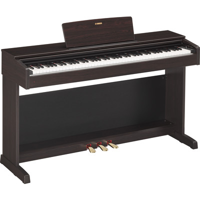 Yamaha YDP-143R Electric Piano - Rosewood - Yamaha - YDP143 R