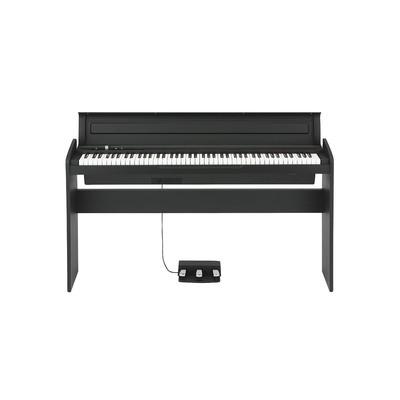 Korg LP-180-BK Digital Piano - Black - Korg - LP180-BK